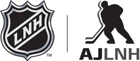 lnh ajlnh logo