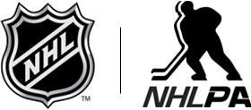 NHL NHLPA LOGO PARTNERS
