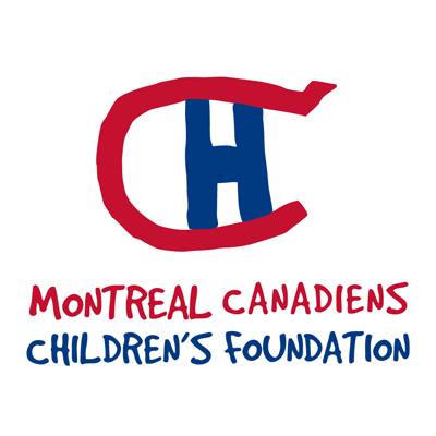 montreal canadiens childrens foundation logo