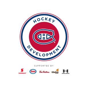 hockey development canadiens montreal logo